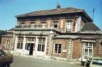 Gare des Tintelleries